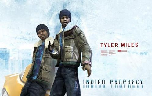 Tyler Miles